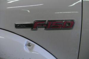 Ford Emblems