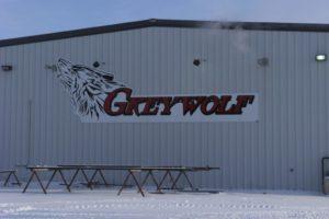 Greywolf Sign