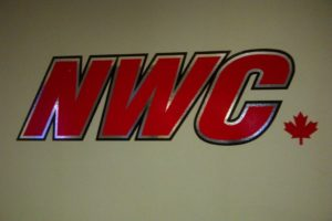 NWC wall decal