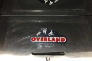 Overland BBQ