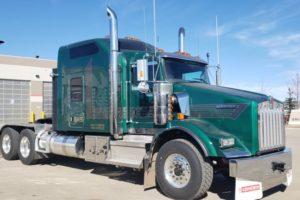 GNS Truck Stripe
