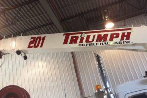 Triumph Picker