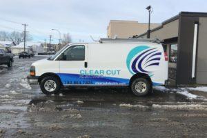 Clear Cut Electric 6